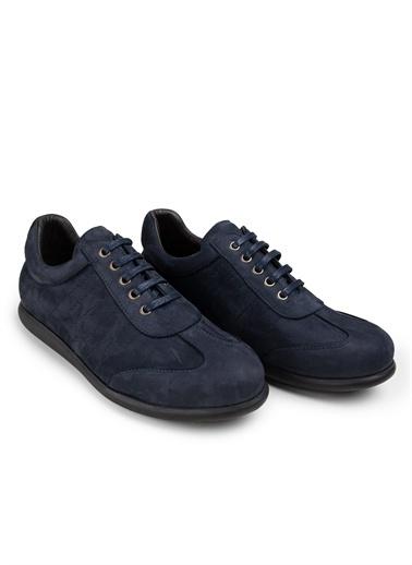 Deery Ayakkabı Lacivert